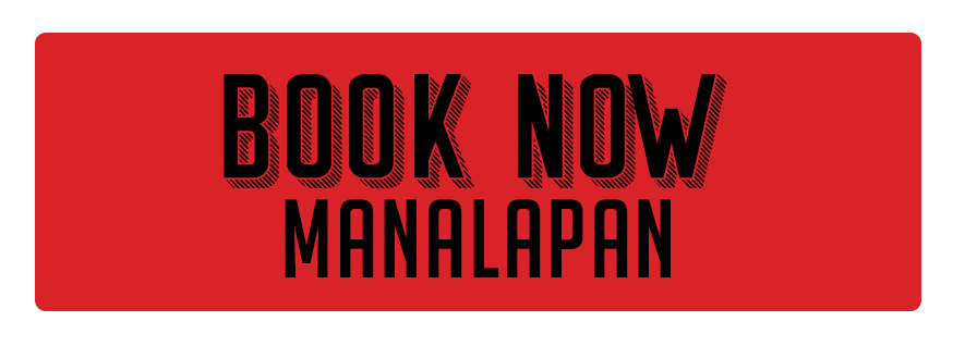Book now in Manalapan